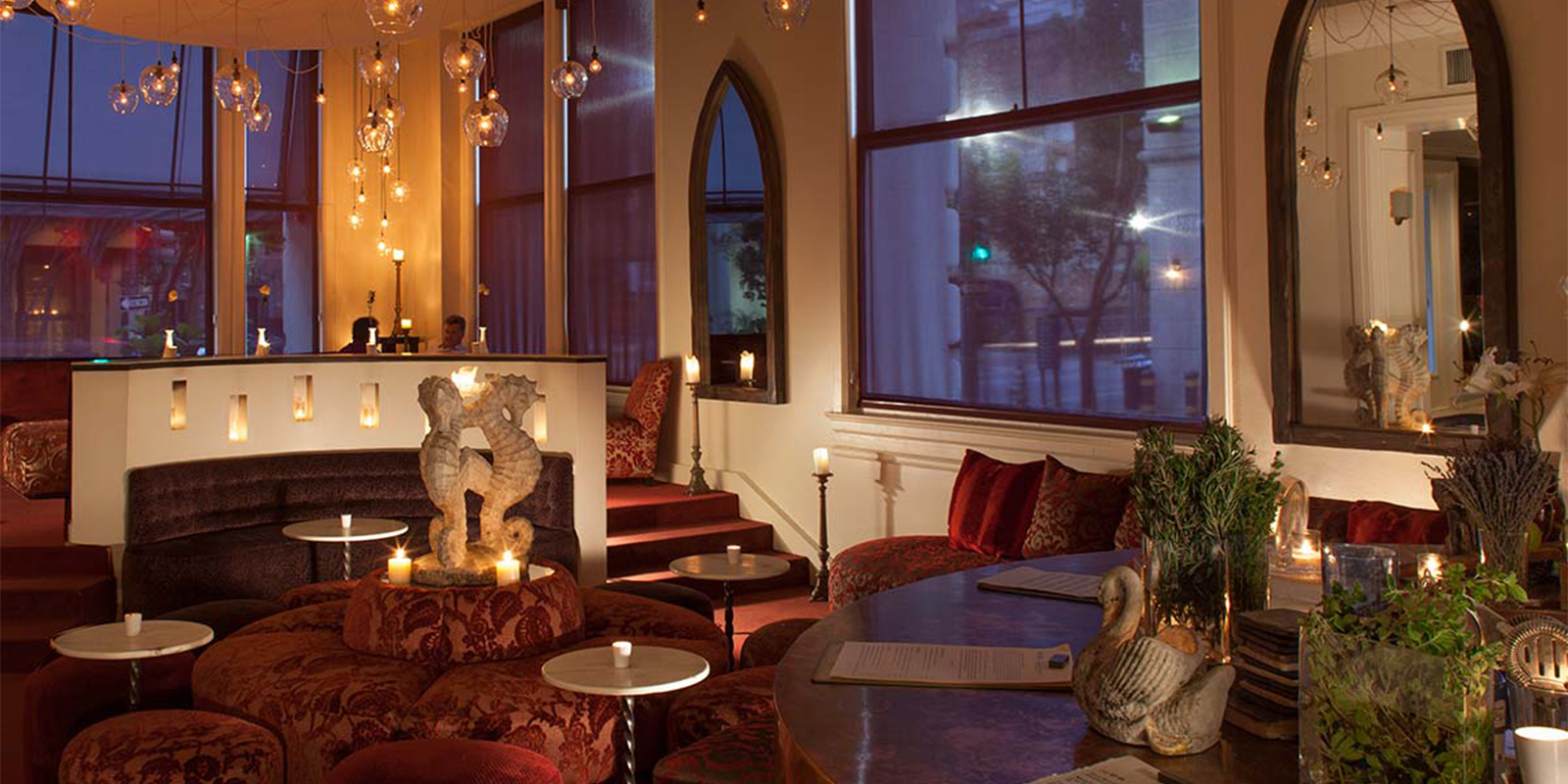 Boutique new orleans hotel international house hotel for Hotel international